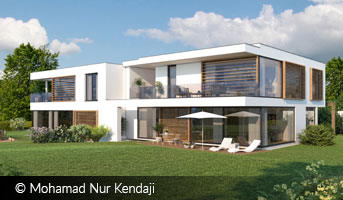 Image of House by Mohamad Nur Kendaji